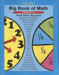 Dinah Zike's Big Book of Math
