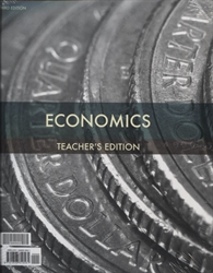 Economics - Teacher Edition