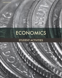Economics - Student Activity Manual