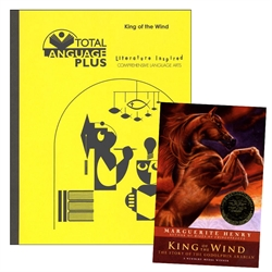 King of the Wind - TLP Bundle
