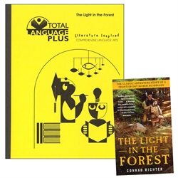 Light in the Forest - TLP Bundle