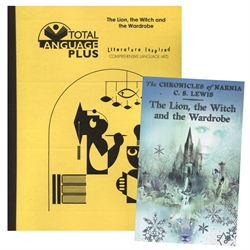 Lion, the Witch, and the Wardrobe - TLP Bundle