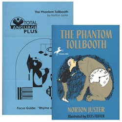 Phantom Tollbooth - TLP Bundle