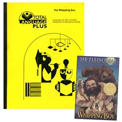 Whipping Boy - TLP Bundle