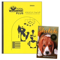 Shiloh - TLP Bundle