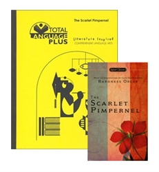 Scarlet Pimpernel - TLP Bundle