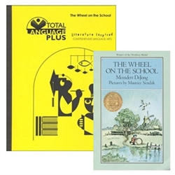Wheel on the School - TLP Bundle