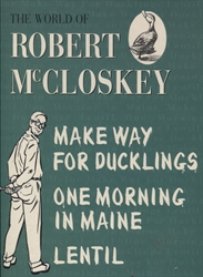 World of Robert McCloskey