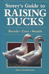 Storey's Guide to Raising Ducks