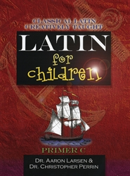 Latin for Children Primer C