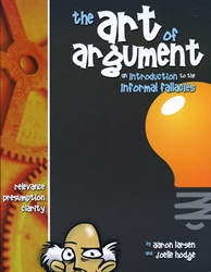 Art of Argument - Student Text