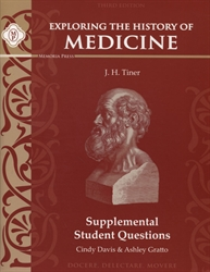 Exploring the History of Medicine - Supplemental Questions