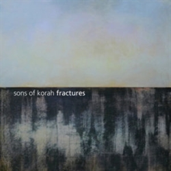 Sons of Korah CD - Fractures