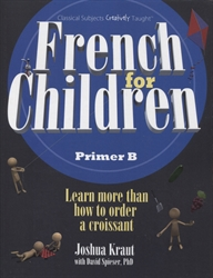 French for Children Primer B - Student Text