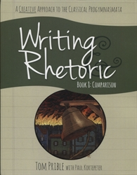 Writing & Rhetoric Book 8 - Student Text