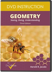 Geometry: Seeing, Doing, Understanding - DVD