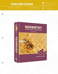 Geometry: Seeing, Doing, Understanding - Teacher Guide
