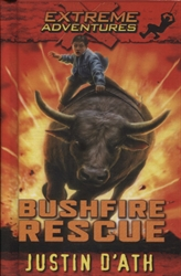 Bushfire Rescue (Extreme Adventures #2 )