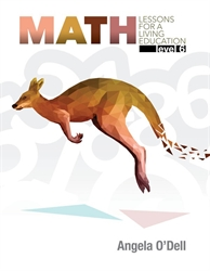 Math Lessons for a Living Education Book 6