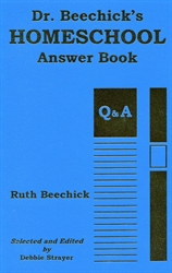 Homeschool Answer Book