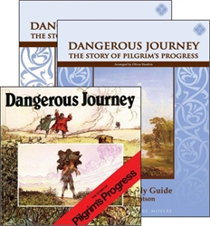 Dangerous Journey - MP Literature Package