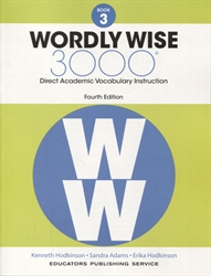 Wordly Wise 3000 Book 3