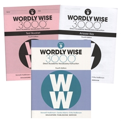 Wordly Wise 3000 Book 9 - Set