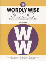 Wordly Wise 3000 Book 12