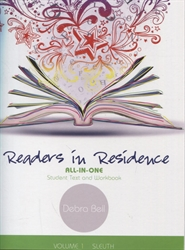 Readers in Residence Volume 1
