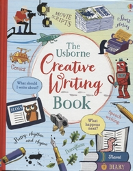Usborne Creative Writing Book