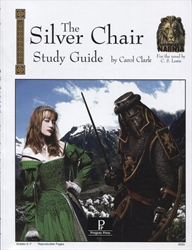 Silver Chair - Progeny Press Study Guide