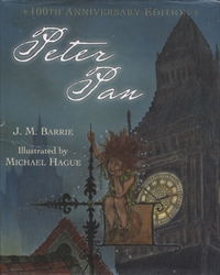 Peter Pan - 100th Anniversary Edition