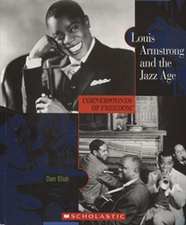 Louis Armstrong and the Jazz Age