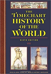 Timechart History of the World
