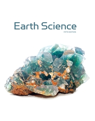 Earth Science - Student Textbook
