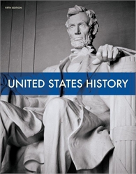 United States History - Student Textbook