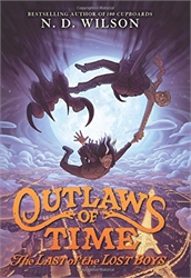 Outlaws of Time 3
