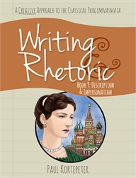 Writing & Rhetoric Book 9 - Student Text