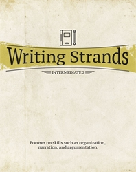 Writing Strands Intermediate 2