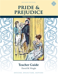 Pride and Prejudice - MP Teacher Guide