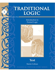 Traditional Logic I - Text