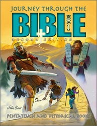 Journey Through the Bible Book 1