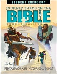Journey Through the Bible Book 1 - Student Exercises