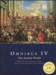Omnibus IV - Text with CD-ROM
