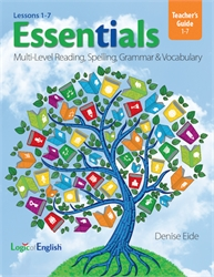 LOE Essentials Volume 1 - Teacher's Guide