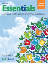 LOE Essentials Volume 1 - Student Workbook