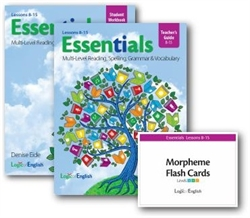 LOE Essentials Volume 2 - Set
