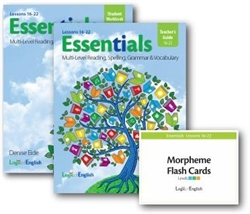 LOE Essentials Volume 3 - Set