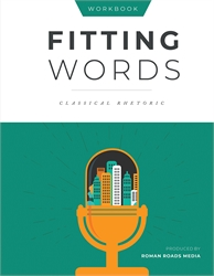 Fitting Words - Workbook