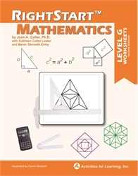 RightStart Mathematics Level G - Worksheets